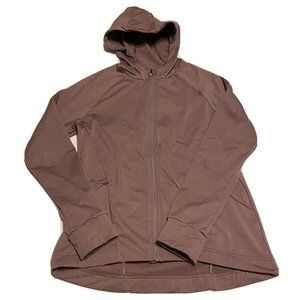Fabletics Womens Full Zip Hoodie Sweatshirt M